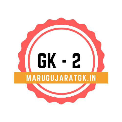 Competitive Exam Gk