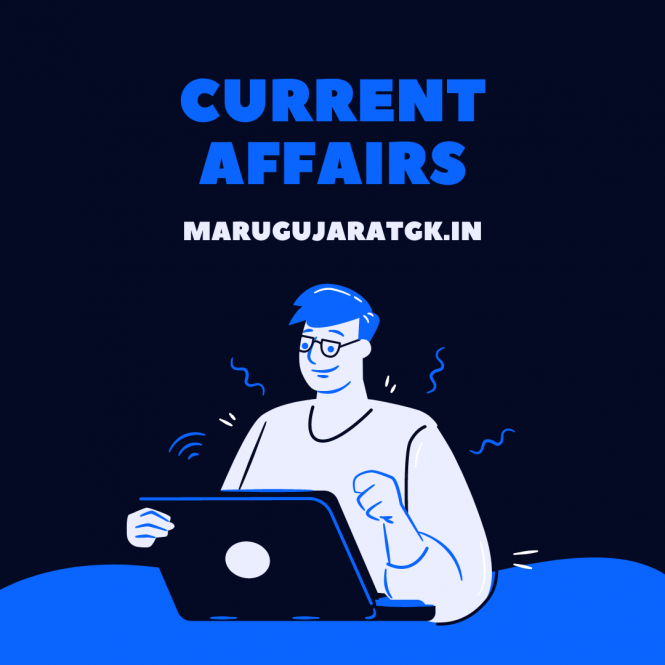 6 Month Current Affairs
